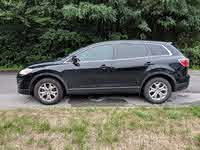Picture of 2011 Mazda CX-9 Sport AWD, exterior, gallery_worthy