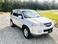 Picture of 2005 Acura MDX AWD with Touring Package and Entertainment System, exterior, gallery_worthy