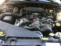 Picture of 2005 Subaru Baja Sport, engine, gallery_worthy