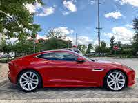 Picture of 2017 Jaguar F-TYPE S AWD, interior, gallery_worthy