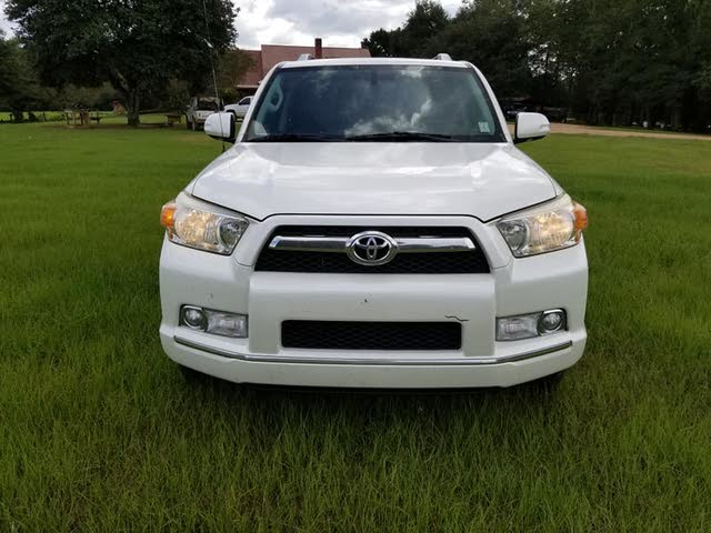 Picture of 2012 Toyota 4Runner Limited