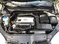 Picture of 2009 Volkswagen Jetta Wolfsburg Edition, engine, gallery_worthy