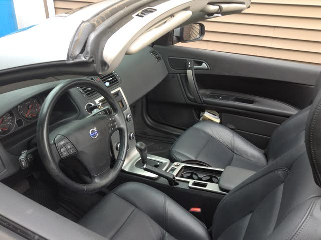 Picture of 2010 Volvo C70 T5, interior, gallery_worthy