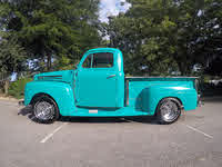Picture of 1950 Ford F-1 Pickup, gallery_worthy