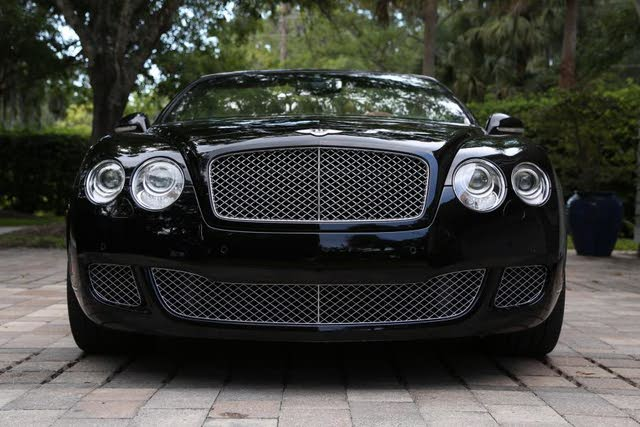 Picture of 2010 Bentley Continental GTC W12 AWD, exterior, gallery_worthy