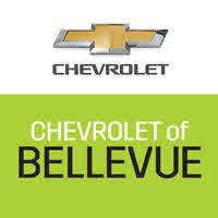 Chevrolet of Bellevue logo