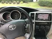 Picture of 2007 Toyota 4Runner V6 4x2 Limited, interior, gallery_worthy