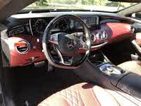 Picture of 2015 Mercedes-Benz S-Class Coupe S 550 4MATIC, interior, gallery_worthy