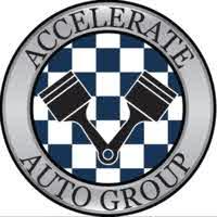 Accelerate Auto Group logo