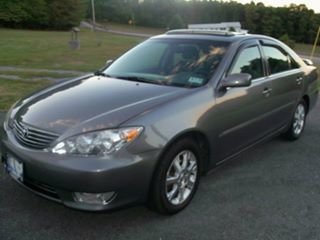 Toyota Camry Questions - what sort of major repairs can one