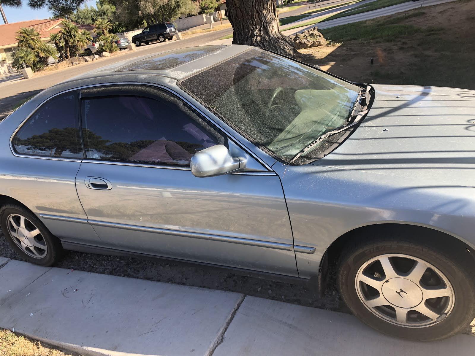 Kekurangan Honda Accord 1995 Top Model Tahun Ini