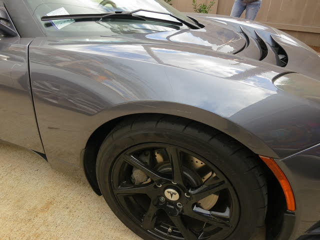 Picture of 2010 Tesla Roadster Sport RWD