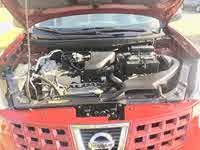 Picture of 2008 Nissan Rogue S, engine, gallery_worthy