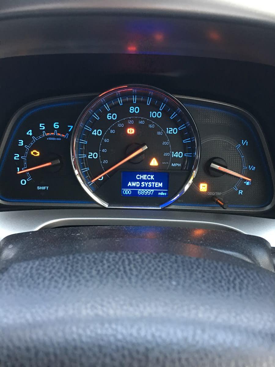 Check Engine Light 2004 Toyota Rav4 Decoratingspecial Com