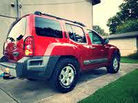 Picture of 2011 Nissan Xterra S, exterior, gallery_worthy