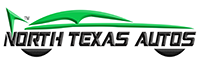 North Texas Autos logo