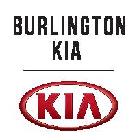 Burlington Kia logo