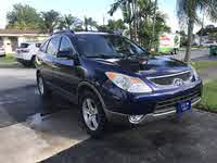 Picture of 2010 Hyundai Veracruz Limited, exterior, gallery_worthy