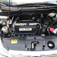Picture of 2009 Honda CR-V EX-L FWD, engine, gallery_worthy