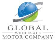 Global Wholesale Motor Company logo