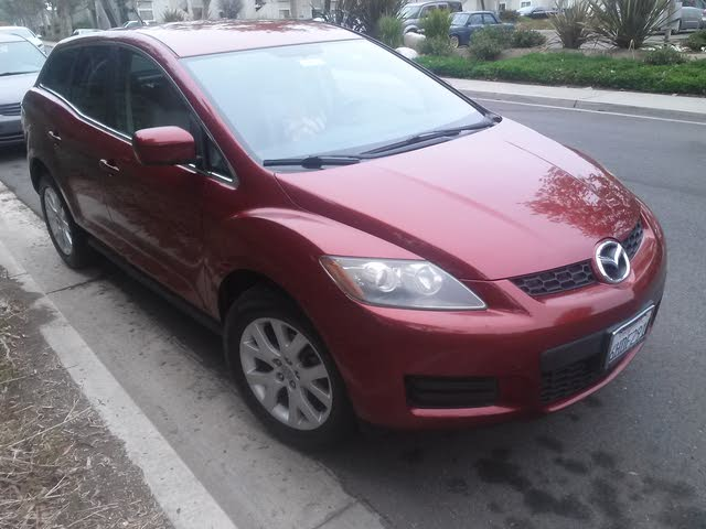 Picture of 2009 Mazda CX-7 Sport