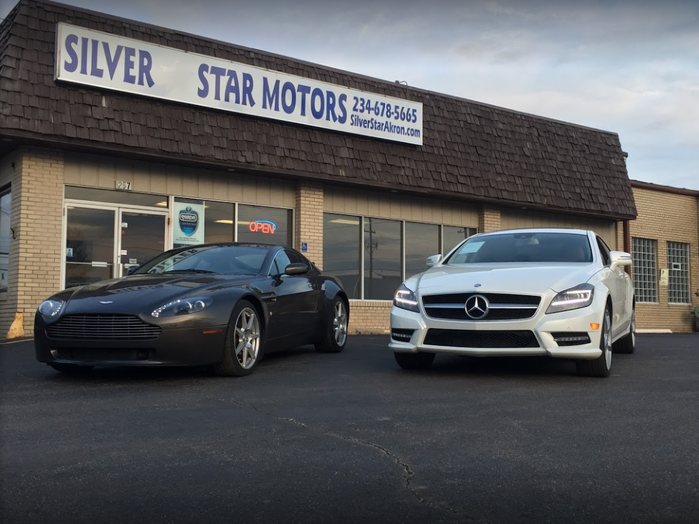 Silver Star Motors   Tallmadge, OH: Read Consumer Reviews, Browse Used And  New Cars For Sale