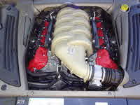 Picture of 2006 Maserati Coupe Cambiocorsa 2dr Coupe, engine, gallery_worthy