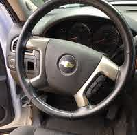 Picture of 2012 Chevrolet Suburban 1500 LS RWD, interior, gallery_worthy