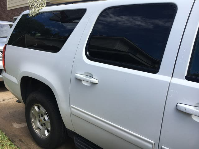 Picture of 2012 Chevrolet Suburban 1500 LS RWD