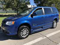 Picture of 2011 Dodge Grand Caravan R/T FWD, exterior, gallery_worthy