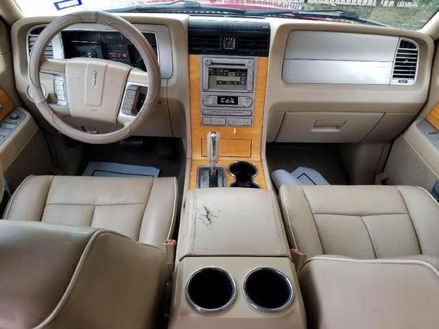 Lincoln Navigator L Wd Pic X on 1999 Lincoln Ls Reviews