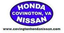 Covington Honda Nissan >> Covington Honda Covington Va Read Consumer Reviews
