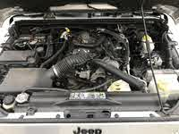 Picture of 2011 Jeep Wrangler Unlimited 70th Anniversary 4WD, engine, gallery_worthy
