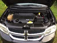 Picture of 2013 Dodge Journey Crew AWD, engine, gallery_worthy