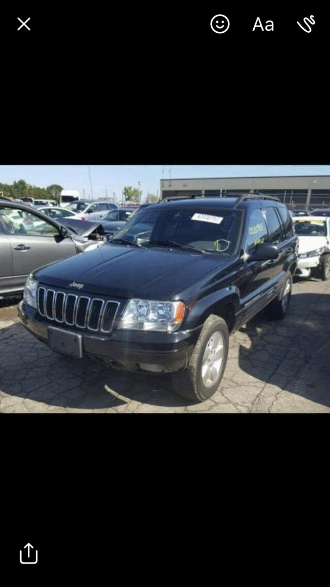 Jeep Grand Cherokee Questions Why Is My 2001 4 7v8grand Jeep Cherokee Limited Overheating Cargurus