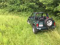 Picture of 1996 Geo Tracker 2 Dr LSi 4WD Convertible, exterior, gallery_worthy