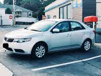 Picture of 2010 Kia Forte, exterior, gallery_worthy
