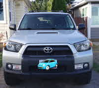 Picture of 2011 Toyota 4Runner Trail 4WD, exterior, gallery_worthy