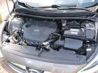 Picture of 2014 Hyundai Accent SE 4-Door Hatchback FWD, engine, gallery_worthy