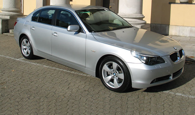 Bmw 5 Series Questions 525i 2008 Cargurus