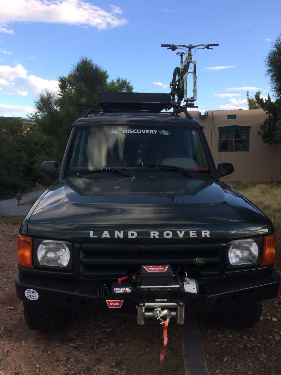 Land Rover Discovery Series Ii Questions Pressure Tet Cargurus Coolant My Block Is Okay The Over Heated Just Want To Know Before I Do All Top End Work And Toasti Have In Oil
