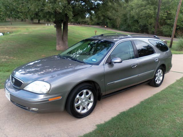 Picture of 2003 Mercury Sable LS Premium Wagon FWD