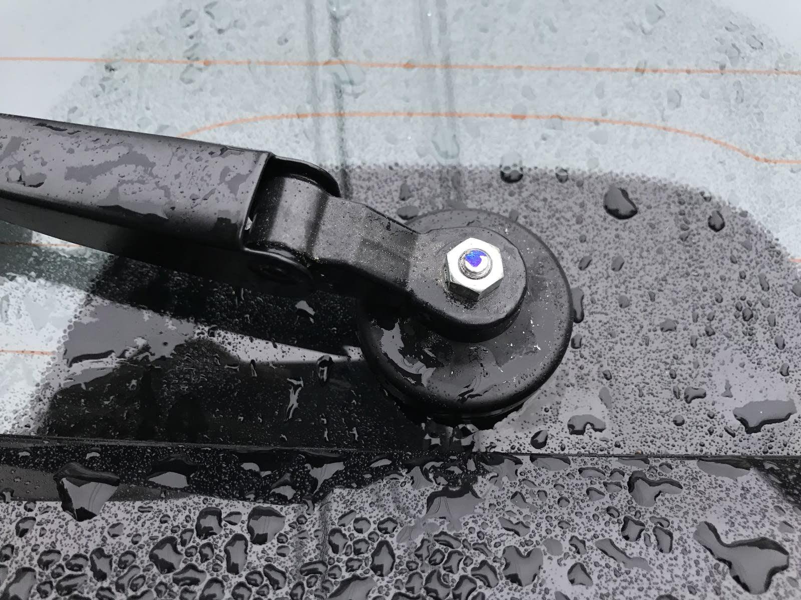 Honda Civic Questions Wiper Issue Happened Again My Wiper Motor Is Working I Hear The Mot Cargurus