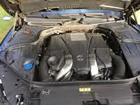 Picture of 2014 Mercedes-Benz S-Class S 550 4MATIC, engine, gallery_worthy