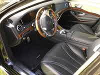 Picture of 2014 Mercedes-Benz S-Class S 550 4MATIC, interior, gallery_worthy