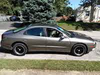 Picture of 2001 Oldsmobile Aurora 4 Dr 4.0 Sedan, exterior, gallery_worthy