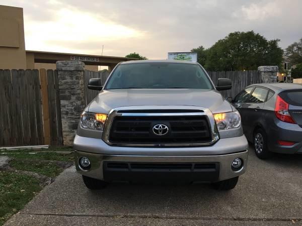 Captivating 2011 Toyota Tundra Review