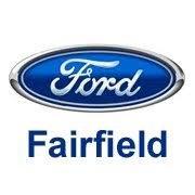 Ford Fairfield logo