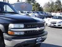 Picture of 2001 Chevrolet Silverado 1500HD LT Crew Cab 4WD, exterior, gallery_worthy