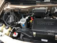 Picture of 2003 Chevrolet Astro Extended AWD, engine, gallery_worthy
